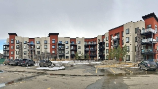 Main Photo: 140 308 AMBLESIDE Link SW in Edmonton: Zone 56 Condo for sale : MLS(r) # E4055434