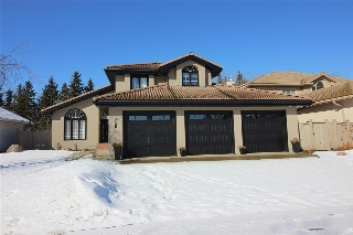 Main Photo: 758 WHEELER Road W in Edmonton: Zone 22 House for sale : MLS(r) # E4055544