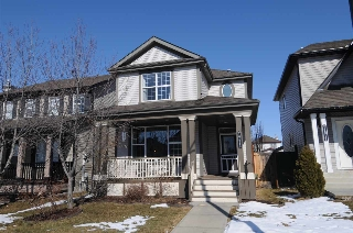 Main Photo: 12216 18 Avenue in Edmonton: Zone 55 House for sale : MLS(r) # E4055716