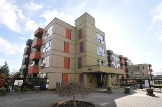 "Main Photo: 201 12075 228 Street in Maple Ridge: East Central Condo for sale in ""RIO"" : MLS(r) # R2149381"