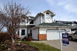 Main Photo: 3170 36 Avenue in Edmonton: Zone 30 House for sale : MLS(r) # E4059701