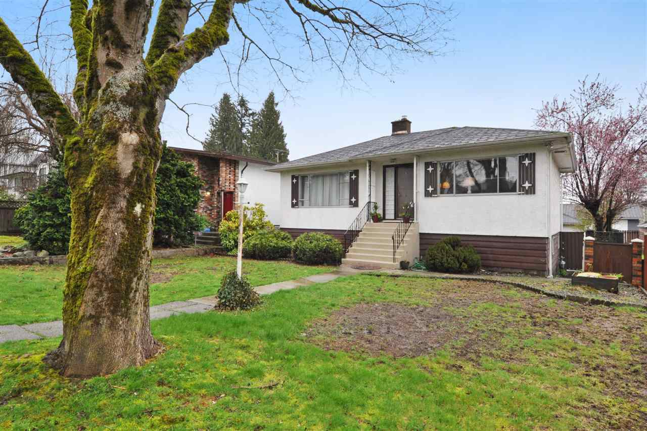 Main Photo: 4254 VENABLES Street in Burnaby: Willingdon Heights House for sale (Burnaby North)  : MLS® # R2156654