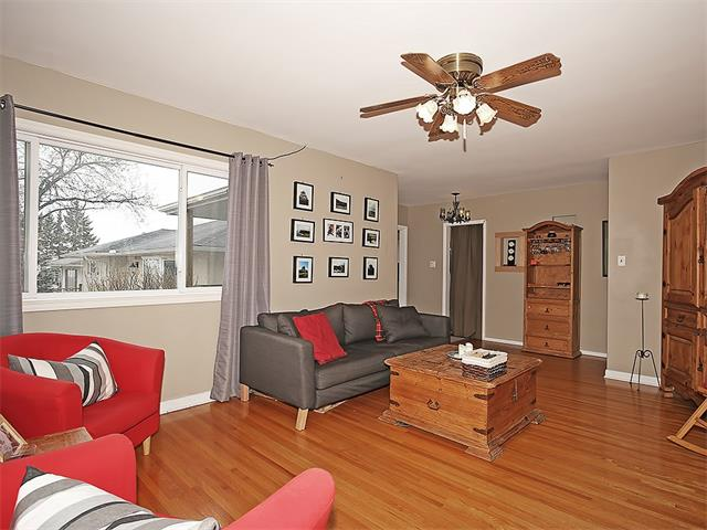 Photo 7: 111 42 Avenue NE in Calgary: Highland Park House for sale : MLS(r) # C4112502