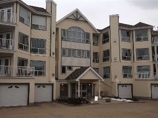 Main Photo: 203 10 IRONWOOD Point: St. Albert Condo for sale : MLS(r) # E4061235