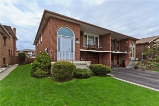 Main Photo: 1575 Corkstone Glen in Mississauga: Rathwood House (Bungalow-Raised) for sale : MLS® # W3796088