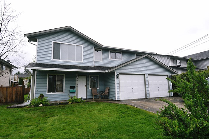 Main Photo: 20198 HAMPTON Street in Maple Ridge: Southwest Maple Ridge House for sale : MLS(r) # R2167077
