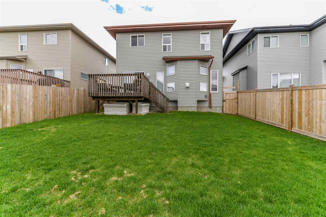 Photo 30: 35 CODETTE Way: Sherwood Park House for sale : MLS® # E4065139