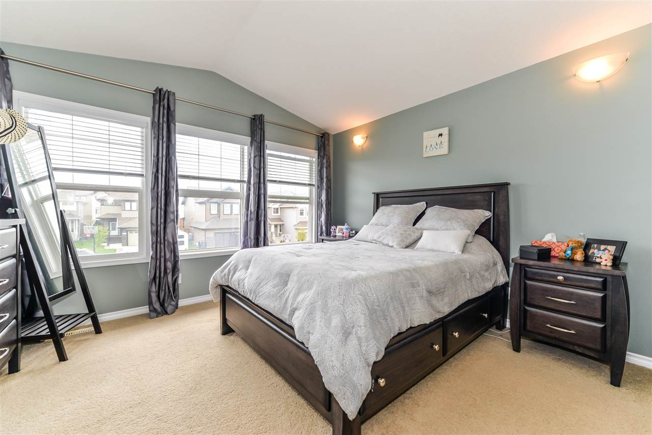 Photo 16: 35 CODETTE Way: Sherwood Park House for sale : MLS® # E4065139