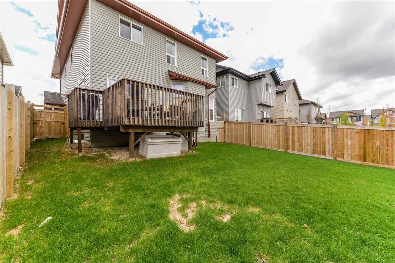 Photo 29: 35 CODETTE Way: Sherwood Park House for sale : MLS® # E4065139