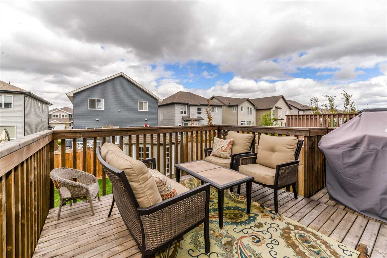 Photo 28: 35 CODETTE Way: Sherwood Park House for sale : MLS® # E4065139