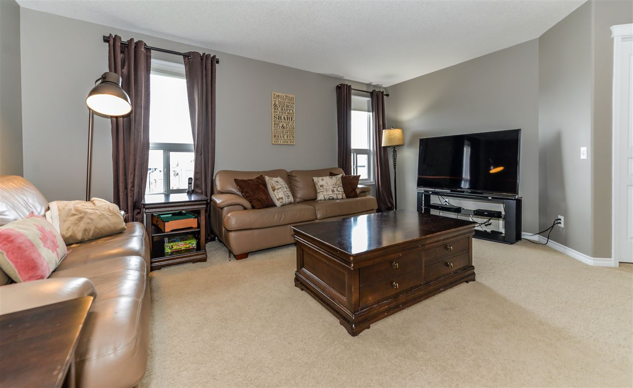 Photo 15: 35 CODETTE Way: Sherwood Park House for sale : MLS® # E4065139