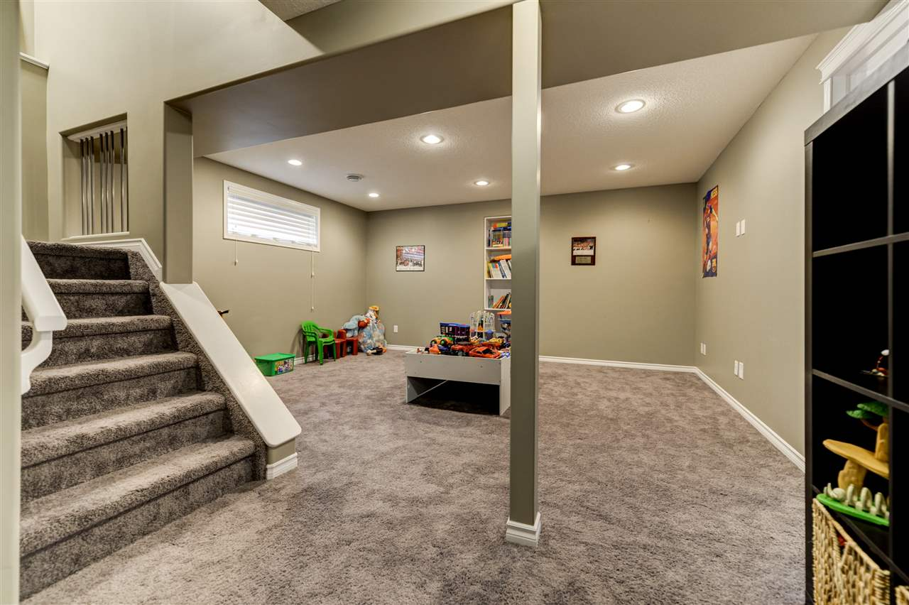 Photo 24: 35 CODETTE Way: Sherwood Park House for sale : MLS® # E4065139