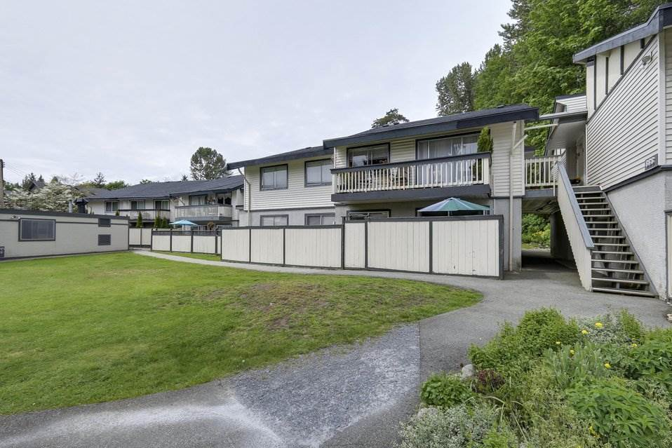 "Main Photo: 39 868 PREMIER Street in North Vancouver: Lynnmour Condo for sale in ""EDGEWATER ESTATES"" : MLS® # R2169450"