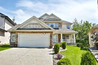 Main Photo: 1123 GOODWIN Circle in Edmonton: Zone 58 House for sale : MLS(r) # E4067121