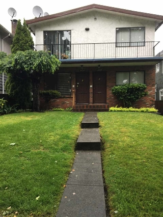 Main Photo: 823 E 15TH Avenue in Vancouver: Mount Pleasant VE House Duplex for sale (Vancouver East)  : MLS® # R2176110
