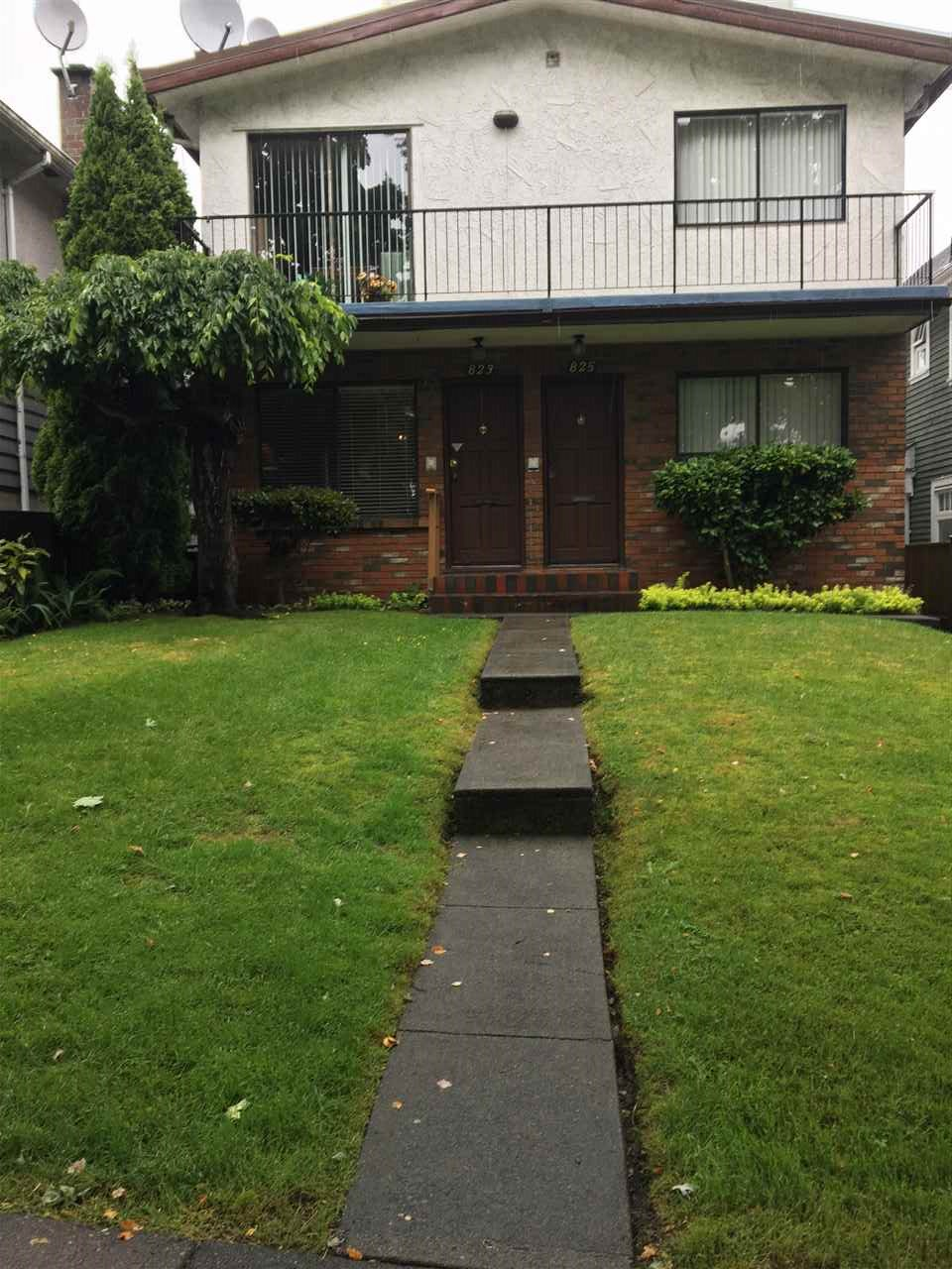 Photo 12: 823 E 15TH Avenue in Vancouver: Mount Pleasant VE House Duplex for sale (Vancouver East)  : MLS(r) # R2176110
