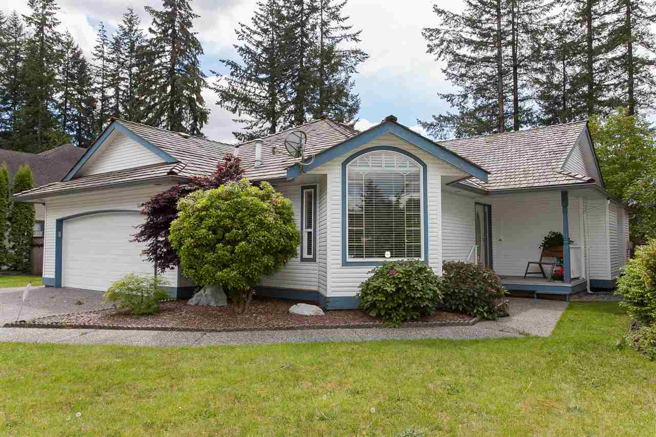 "Main Photo: 4445 208A Street in Langley: Brookswood Langley House for sale in ""Brookswood"" : MLS® # R2176257"