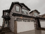 Main Photo: 8450 CUSHING Crest in Edmonton: Zone 55 House for sale : MLS(r) # E4069174