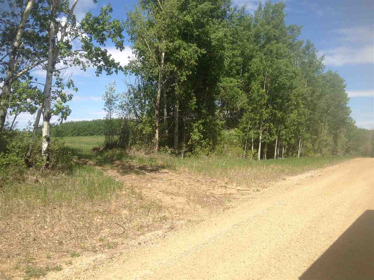 Photo 3: 52502 Range Road 22A: Rural Parkland County Rural Land/Vacant Lot for sale : MLS(r) # E4069524