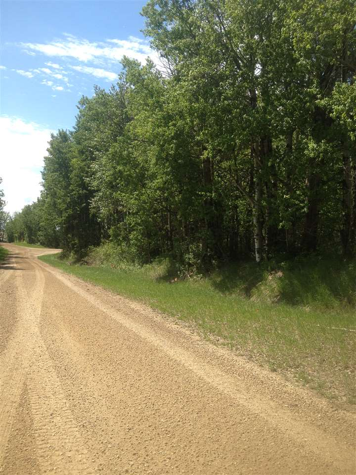 Photo 2: 52502 Range Road 22A: Rural Parkland County Rural Land/Vacant Lot for sale : MLS(r) # E4069524
