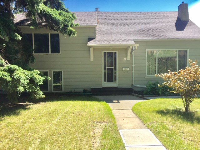 Main Photo: 10219 139 Street in Edmonton: Zone 11 House for sale : MLS(r) # E4069780
