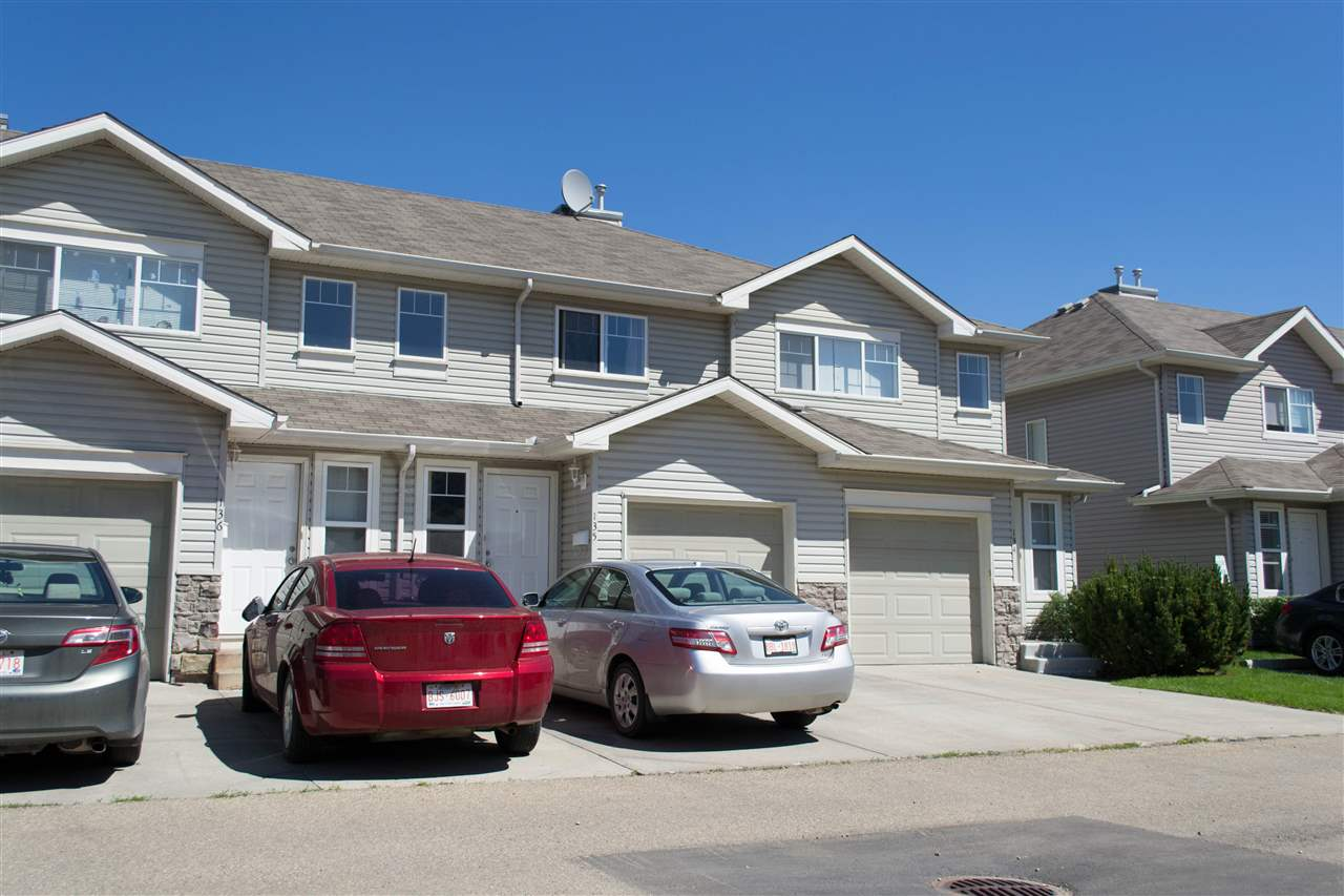 Main Photo: 135 230 Edwards Drive SW in Edmonton: Zone 53 Townhouse for sale : MLS(r) # E4069995