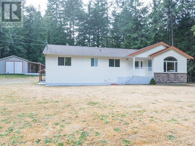 Photo 2: 4879 Prospect Drive in Ladysmith: House for sale : MLS(r) # 386452