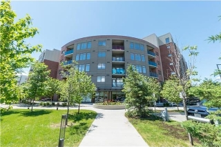 Main Photo: 340 Waterfront Drive in Winnipeg: Exchange District Condominium for sale (9A)  : MLS® # 1716323