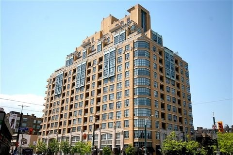 Main Photo: 1501 438 W Richmond Street in Toronto: Waterfront Communities C1 Condo for lease (Toronto C01)  : MLS(r) # C3854004