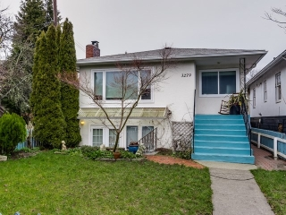 Main Photo: 3279 W 7TH Avenue in Vancouver: Kitsilano House for sale (Vancouver West)  : MLS(r) # R2187171