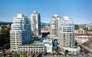 Main Photo: 905 15152 RUSSELL Avenue: White Rock Condo for sale (South Surrey White Rock)  : MLS(r) # R2187941