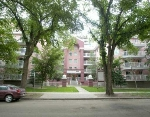 Main Photo: 106 10153 117 Street in Edmonton: Zone 12 Condo for sale : MLS(r) # E4074530