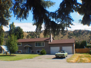 Main Photo: 6589 BEAVER Crescent in : Dallas House for sale (Kamloops)  : MLS® # 141722
