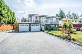 Main Photo: 22972 123 Avenue in Maple Ridge: East Central House for sale : MLS® # R2197434