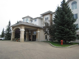 Main Photo: 307 69 Crystal Lane: Sherwood Park Condo for sale : MLS® # E4078499