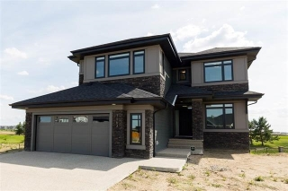 Main Photo: 1163 HAINSTOCK Green in Edmonton: Zone 55 House for sale : MLS® # E4079020