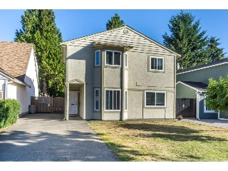 "Main Photo: 12477 77A Avenue in Surrey: West Newton House for sale in ""Strawberry Hill"" : MLS® # R2206395"