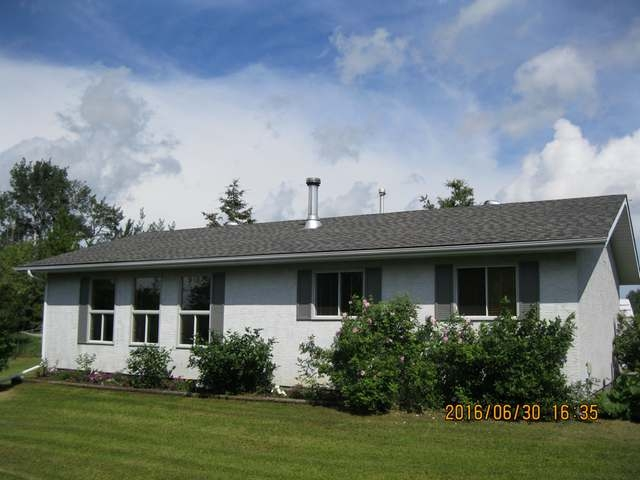 Main Photo: 9007 Highway 22 South: Mayerthorpe Country Residential for sale (Lac. Ste. Anne County)  : MLS® # 44684