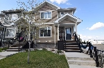 Main Photo: 9535 217 Street in Edmonton: Zone 58 Townhouse for sale : MLS® # E4083597