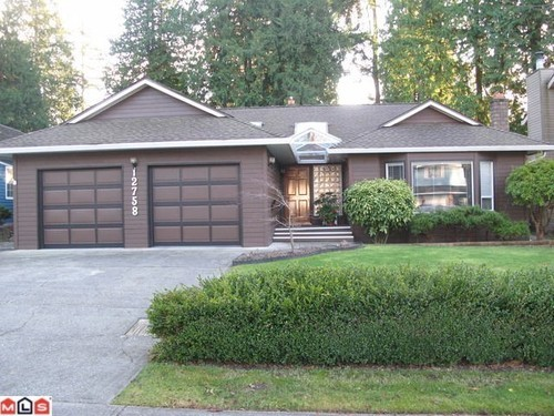 Main Photo: 12758 20A Ave in South Surrey White Rock: Home for sale : MLS® # F1203024