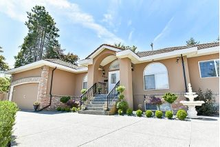 Main Photo: 8969 162 Street in Surrey: Fleetwood Tynehead House for sale : MLS®# R2217781