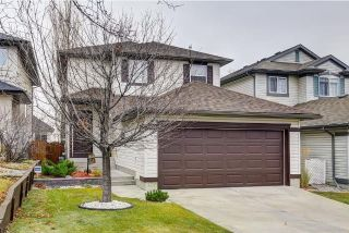 Main Photo: 11557 TUSCANY Boulevard NW in Calgary: Tuscany House for sale : MLS® # C4143616