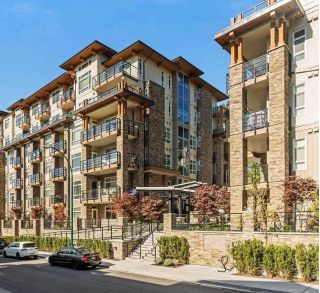 "Main Photo: 419 2495 WILSON Avenue in Port Coquitlam: Central Pt Coquitlam Condo for sale in ""ORCHID"" : MLS® # R2226319"