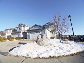 Main Photo:  in Edmonton: Zone 27 Attached Home for sale : MLS® # E4090803