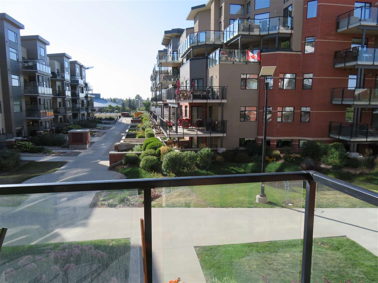 Main Photo: 208 141 FESTIVAL Way: Sherwood Park Condo for sale : MLS® # E4092262