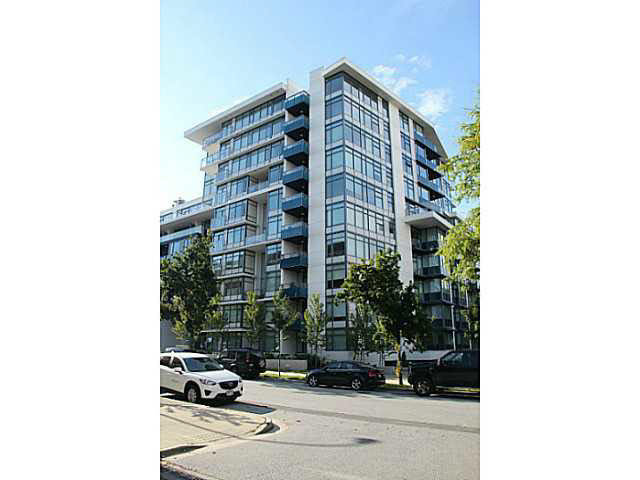 Main Photo: 713 1777 W 7TH AVENUE in : Fairview VW Condo for sale : MLS® # V1107310