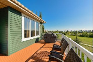 Main Photo: 821 HARDY Place in Edmonton: Zone 58 House for sale : MLS®# E4094197