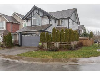 "Main Photo: 8410 209 Street in Langley: Willoughby Heights House for sale in ""Yorkson Village"" : MLS® # R2236090"