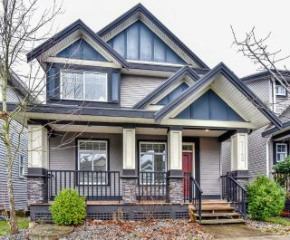Main Photo: 7142 194B Street in Surrey: Clayton House for sale (Cloverdale)  : MLS® # R2236506
