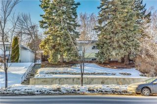 Main Photo: 4431 4 ST NW in Calgary: Highwood House for sale : MLS® # C4161486